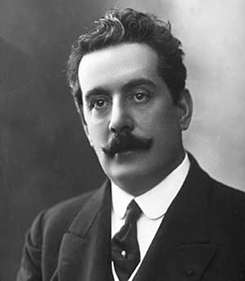 Giacomo Puccini Puccini