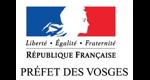 Préfet des Vosges