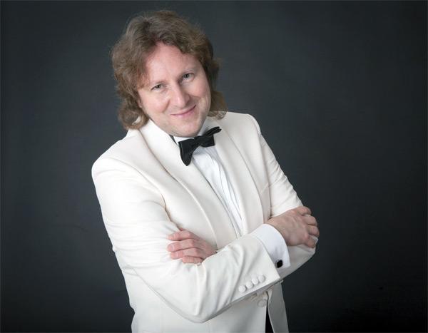 Russian Chamber Philharmonic - Juri Gilbo