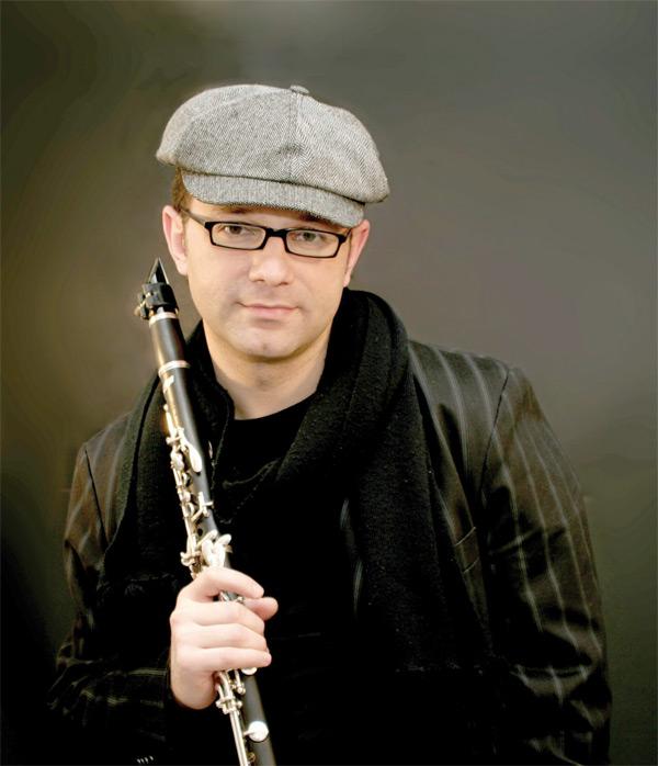 Russian Chamber Philharmonic - Soliste Roman Kuperschmidt